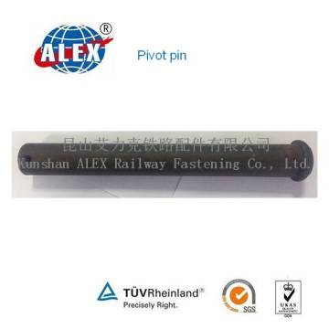 AISI C1060 Plain Oiled Pivot Pin