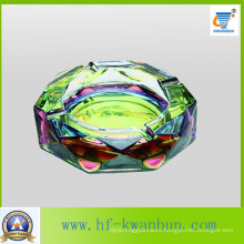 Glass Ashtray with Good Price Kb-Jh06192