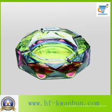 Cinzeiro de vidro com bom preço Kb-Jh06192