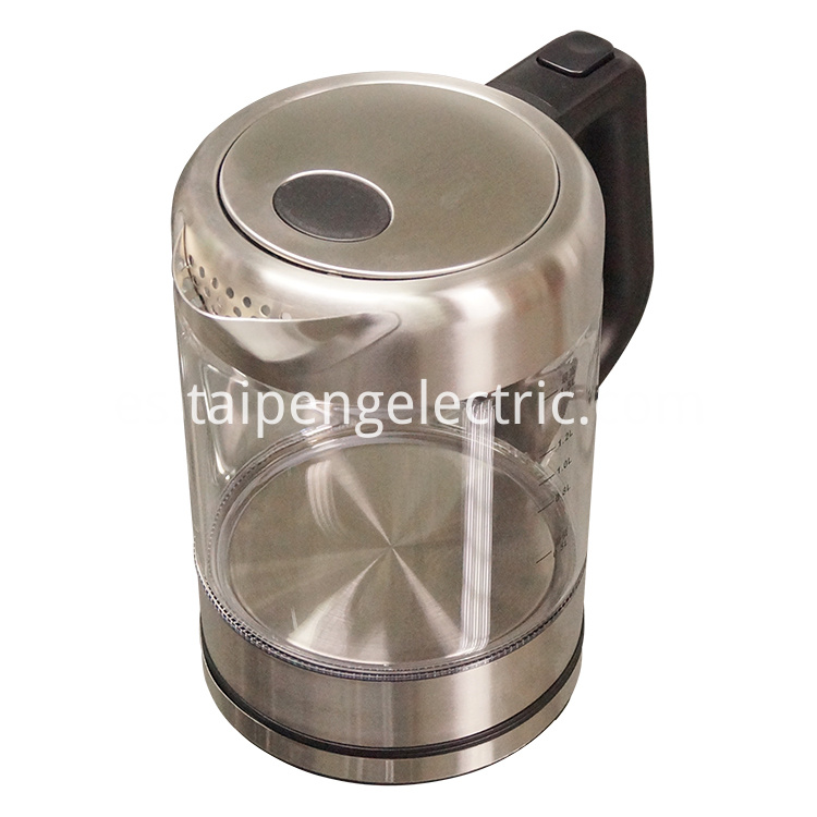Glass Kettle Water Boiler