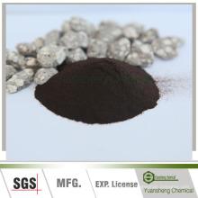 Lignosulfonato de calcio aditivo químico de hormigón
