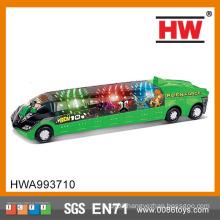 Good quality 26cm electric large plastic toy car