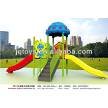 HDPE outdoor play ground