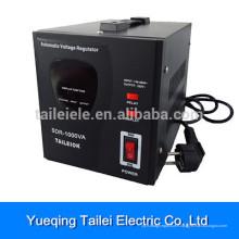 Type de relais Régulateur de tension AC 1kw pour maison