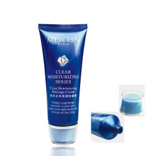 100ml massage cream plastic tube containers
