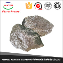 escoria de ferrocromo en la industria de procesamiento de minerales como fase de suspensión
