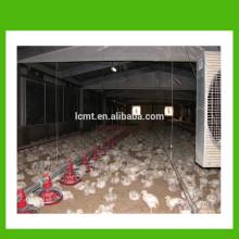 criador / frango de corte / frango sistema automático de alimentação de gaiola de equipamentos avícolas