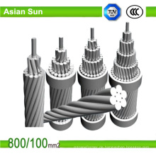 Aluminiumleiter-Legierung verstärkt / AAC / Acar / AAAC / ACSR-Leiter