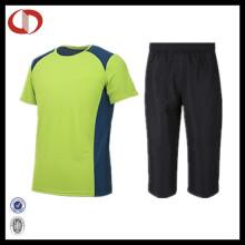 Custom Design Sports Kit Uniform Suit Fabricante