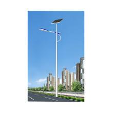 (BRSL-110) Lampadaire à LED solaire