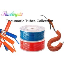 Polyurethane PU Coil Tube for Pneumatic Tubing & Air Hose