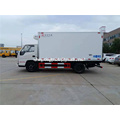 JMC 4x2 Mobile Freezer Refrigerated Truck