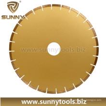 "350mm 400mm 14 ""Marmor Diamant Kanten Schneiden Disc Klinge (sy-mdb)"
