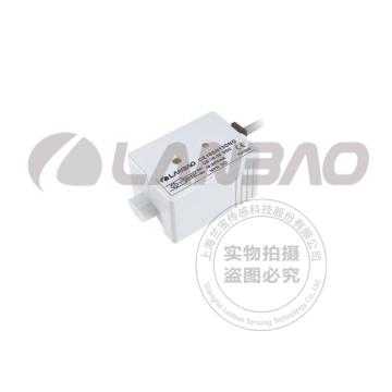 Detecção de Nível de Líquido de Tubo Sensor de Sensor de Proximidade Capacitivo (CE10)