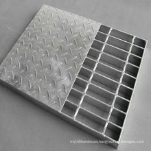 Factory Produce High Quality Steel Grating