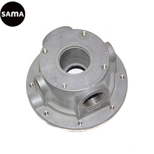 Fundición a presión de aluminio para cuerpo de válvula de control de presión