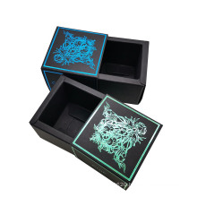 Wholesale Custom Chocolate Cardboard Paper Box with Logo