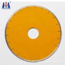 250mm diamond saw blade for cutting marble