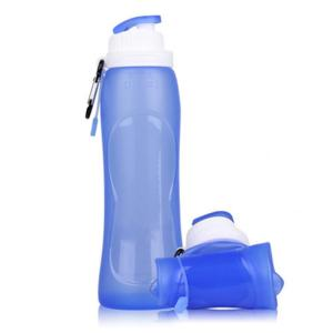 Collapsible Water Bottle Foldable Bottle