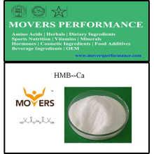 Supplément nutritionnel de haute qualité Hmb-Ca