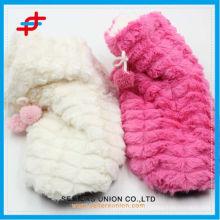 2015 hot sale ladies winter fashion soft monochrome home half boots
