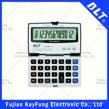 8/10/12 Calculateur de taille de poche amovible (BT-320)