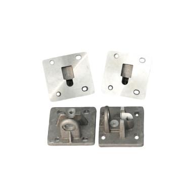 Factory Price Wholesale Precision CNC Machining Precise Die Casting Parts