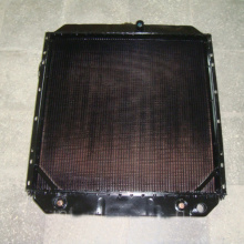 SDLG LG956L Radiator Assembly 4110001020