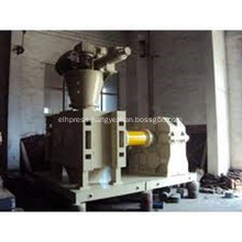 Powder Rolling Machine/Dry Granulator