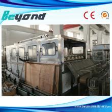 19 Liter Wasserflasche Füllmaschine Produktionsanlage