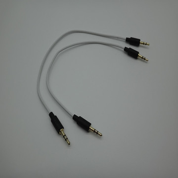 3.5 Conjunto de cable de audio estéreo
