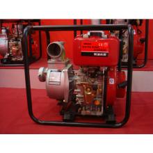 Descargador de 102m Headlift bomba de agua Diesel 3600 rpm de 3 pulgadas