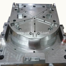 Car plastic injection mold auto spare tool