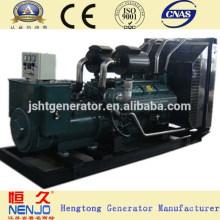 Daewoo тепловозный дизель-генератор(GF360DS)