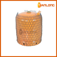 SG295 Steel 3kg Lpg Container for Cooking and Warming