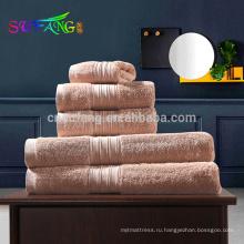 Фабрика прямые оптовые высокое качество 100% хлопок полотенце