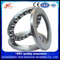 51104 Rolamento axial de rolamento de esferas de transmissão 20X35X10