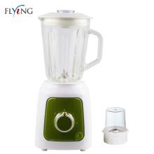 Grüne Farbe Electric Wet Seasoning Blender Spice Glass