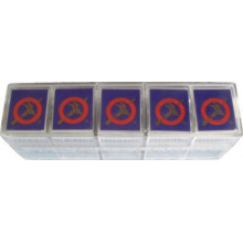 Aguja de gancho rotatorio, caja de la bobina (QS-A07-23)
