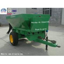 Espalhador de Adubo Traçado de Alta Eficiência com Tractor Yto Farm