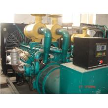 Yuchai Diesel Motor 100kw / 125kVA Elektrischer Diesel Generator