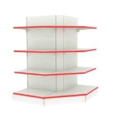 Metall-Display Rack