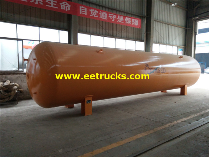 30000 Litres Domestic LPG Steel Tanks