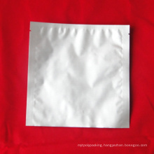 Three Side Sealed Plastic Bags for Foil Package