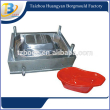 China New Design Popular Plastic Injection Mould For Plastic Commodity
