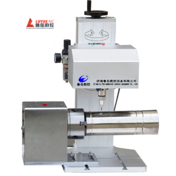 Pneumatic Hot Style Marking Machine Desktop