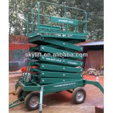 hydraulische tragbare Lifter für den Verkauf