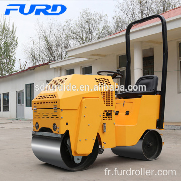Steel Wheel Bomag Vibratory Roller with DANFOSS Pump (FYL-860)