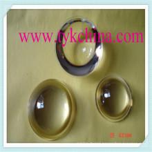 Optical Glass Rods for Lens