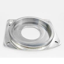 CNC Milling Aluminium for Auto Parts